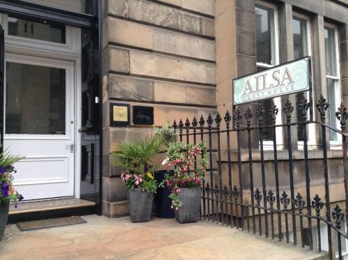 Ailsa Guest House