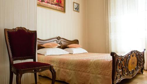 Hotel Versal At Mayakovskaya