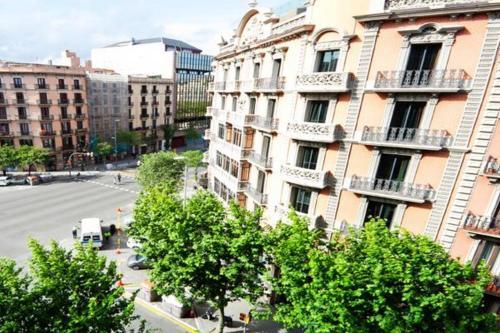 AB Paseo de Gracia Apartments photo 27