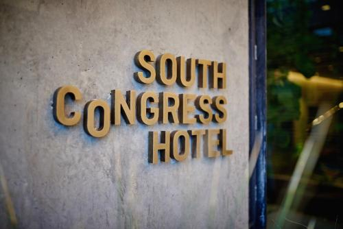 1603 South Congress, Austin, Texas, 78704, United States.