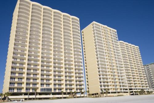 Ocean Ritz By Panhandle Getaways - Panama City Beach, FL 32408