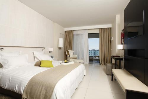 Dar El Marsa Hotel & Spa szoba-fotók