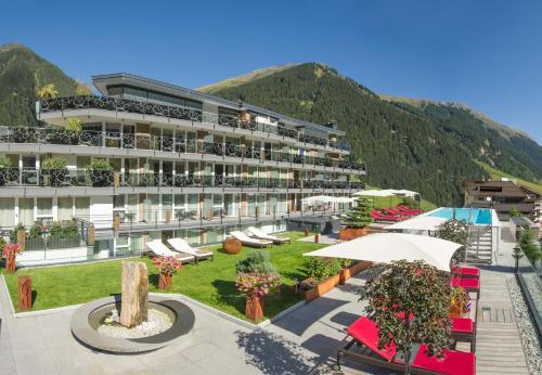 Hotel Fliana Ischgl Ischgl