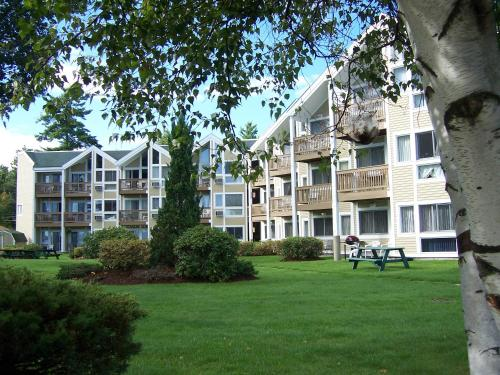 Misty Harbor Resort - Apartment - Gilford