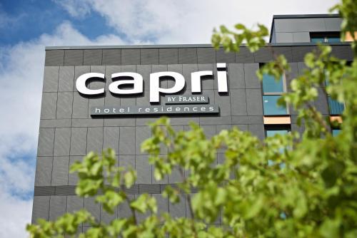Capri by Fraser, Frankfurt photo 6