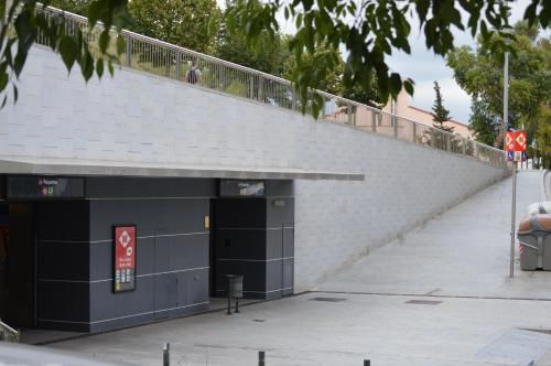 Apartment Pla dels Cirerers photo 6