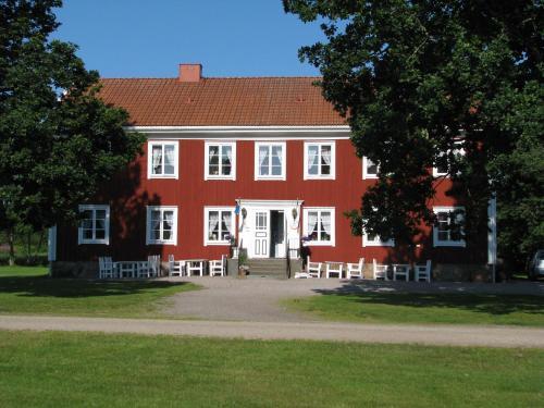 Hotel-overnachting met je hond in STF Hostel Södra Ljunga - Ljungby