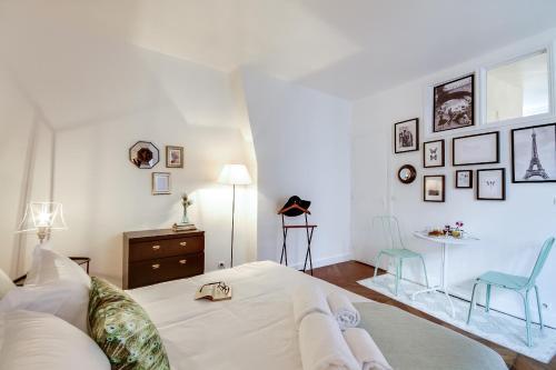 Sweet Inn - Le Marais photo 33