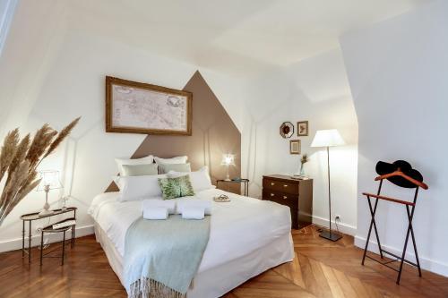 Sweet Inn - Le Marais photo 34