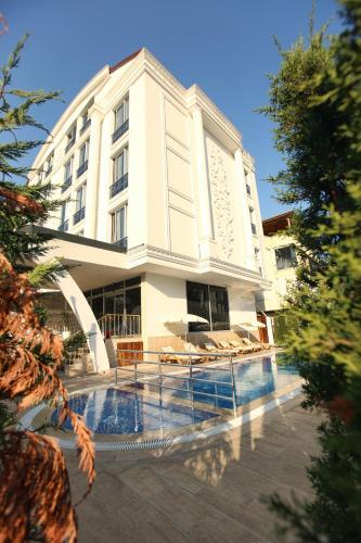 La Porte Hotel