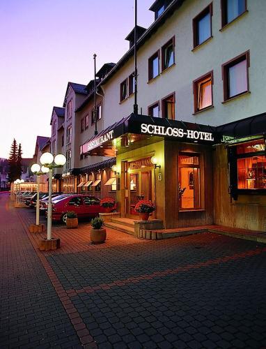 . Schloss Hotel Herborn