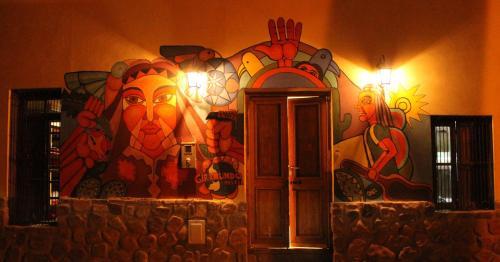 Фото отеля Giramundo Hostel