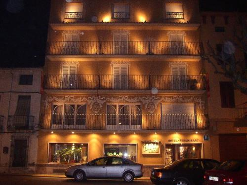 __{offers.Best_flights}__ Hotel Tall de Conill