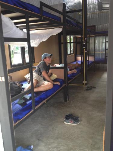 Lazy Hostel Pai 2