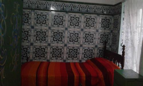 Hotel Africa, Tétouan