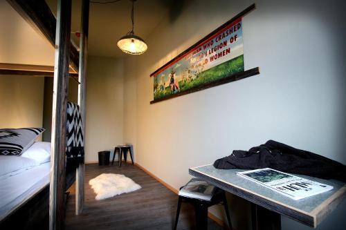 Gspusi Bar Hostel photo 23