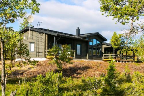 Villas Karhunpesä - Accommodation - Saariselkä