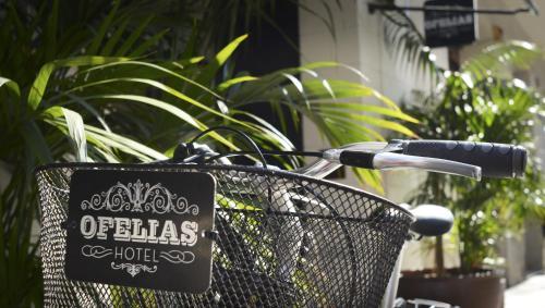 Ofelias Hotel 4* Sup photo 3