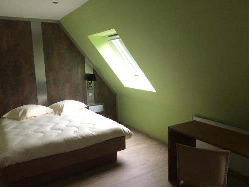 Chambres d'Hotes Chez Marie - Accommodation - Seltz