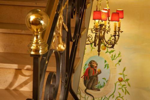 Hôtel Kleber Champs-Elysées Tour-Eiffel Paris photo 29