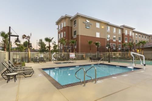 Homewood Suites by Hilton San Bernardino - Hotel
