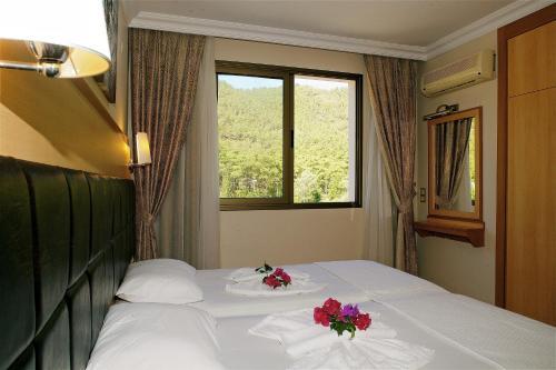 Фото отеля Ecem Hotel