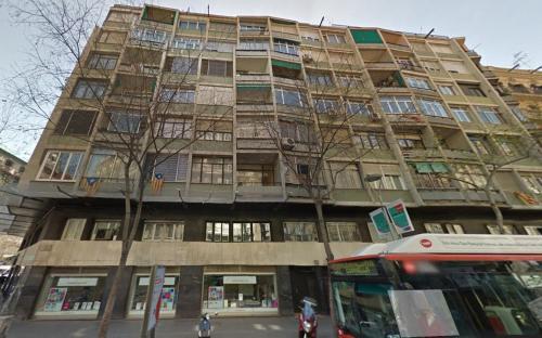 AB Paseo de Gracia Apartments photo 42