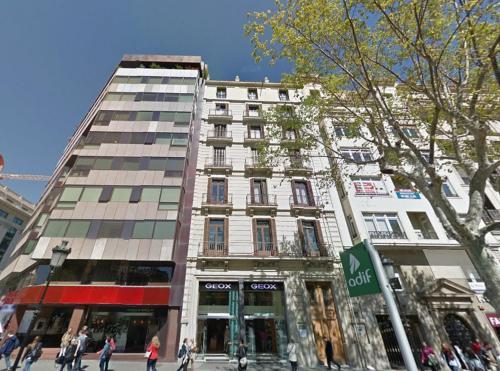 AB Paseo de Gracia Apartments photo 43