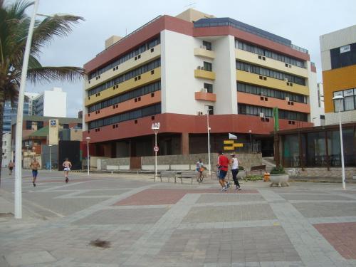 Hotel Flat na Praia do Farol da Barra