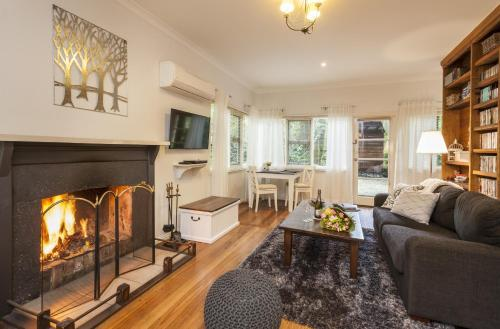 Accommodation in The Hills Shire