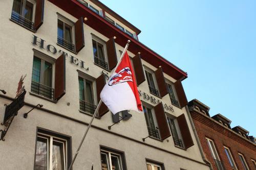 Hotel Sankt Andreas photo 2