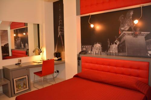 . Hotel Villa Glicini