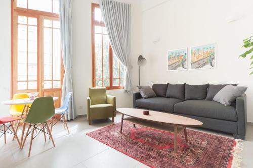 Jaffa Boutique Apartment