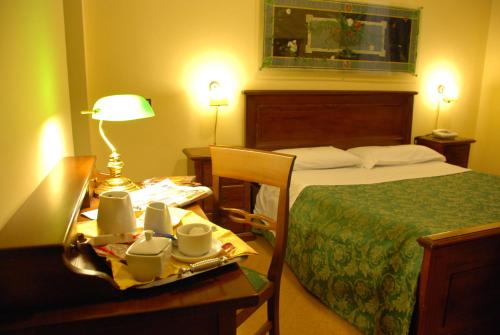 Hotel-overnachting met je hond in Hotel del Centro - Palermo - La Kalsa