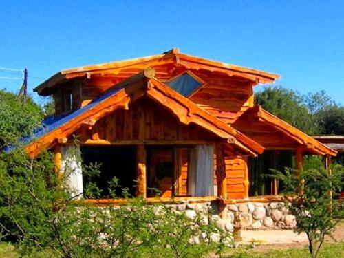 . Complejo Casas de Campo