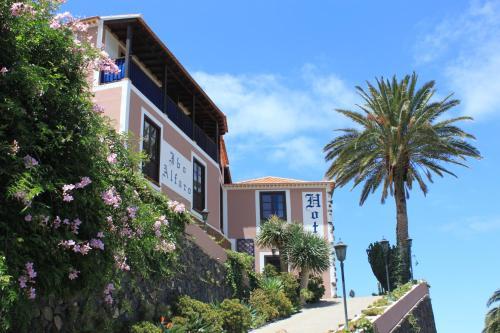 . Hotel Rural Ibo Alfaro