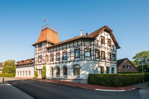 Hotel Birke   Appartments Waldesruh