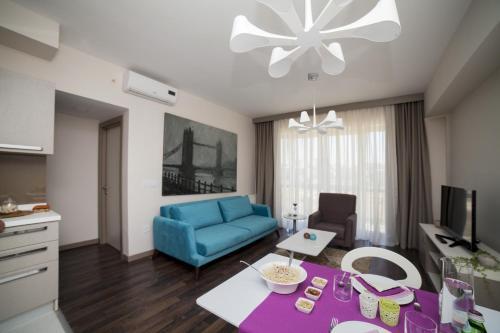Prime Suites Ataturk Airport Hotel