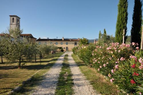 . Agriturismo San Rocco