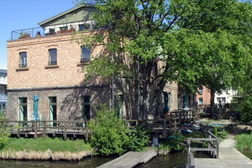 Seminar- und Gästehaus Flussbad Gartenstrasse photo 5