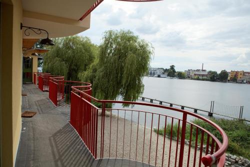 Seminar- und Gästehaus Flussbad Gartenstrasse photo 7