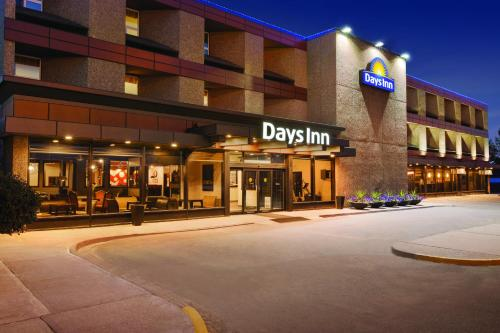 Days Inn by Wyndham Vermilion - Vermilion, AB T9X 1B4