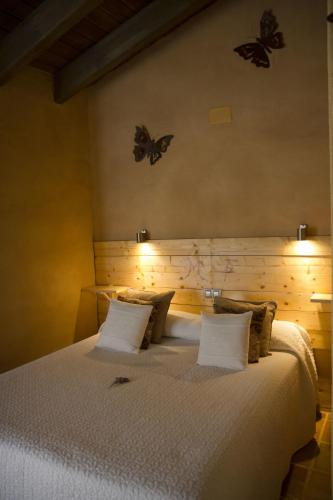 Superior Double Room - single occupancy Molinos de Fuenteheridos 12