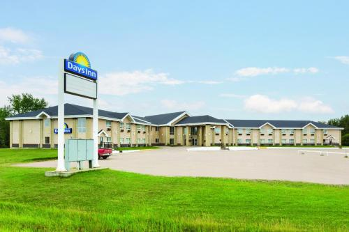 Days Inn by Wyndham High Prairie - High Prairie, AB T0G 1E0