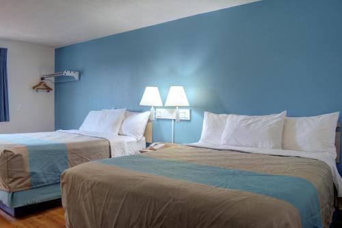 Motel 6 The Dalles