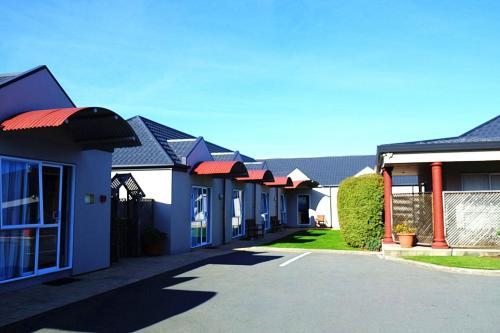 Airport Birches Motel - Accommodation - Christchurch