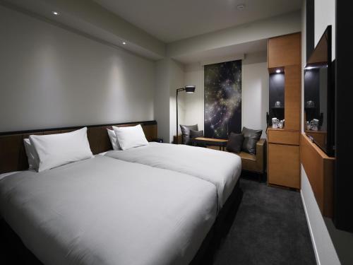 Shinjuku Granbell Hotel photo 21