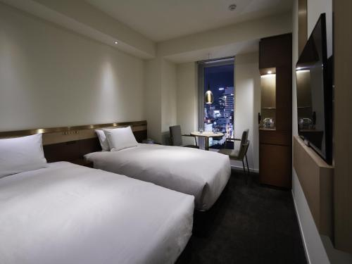 Shinjuku Granbell Hotel photo 23
