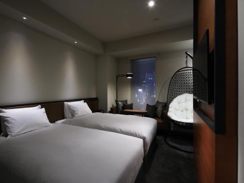 Shinjuku Granbell Hotel photo 24