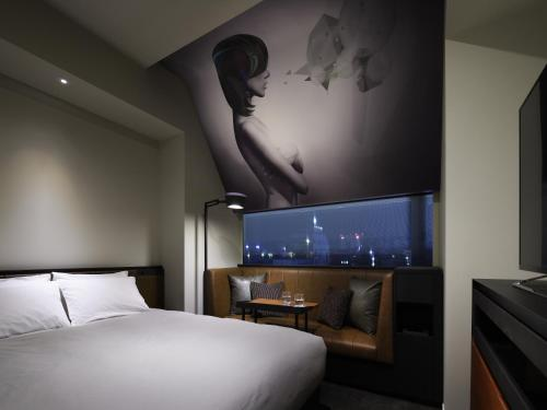 Shinjuku Granbell Hotel photo 33